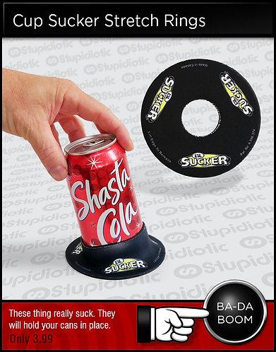 Cup Sucker