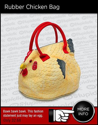 Rubber Chicken Bag