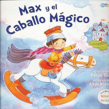 Max y el Caballo Mágico