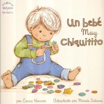 Un Bebé Muy Chiquitito