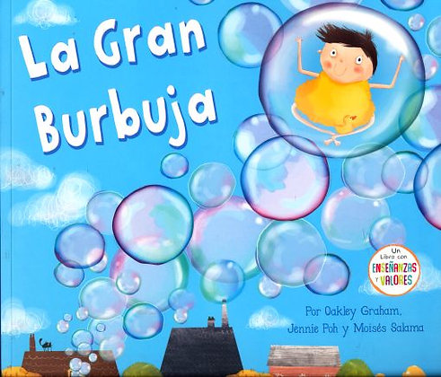 La Gran Burbuja
