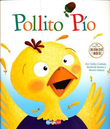 Pollito Pío