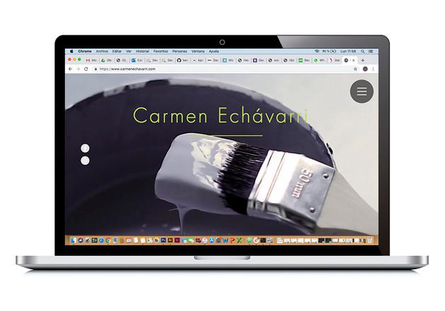 Carmen Echavarri
