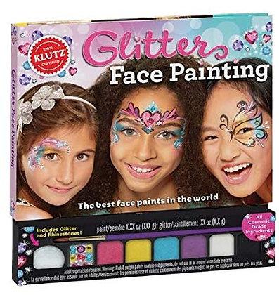 Gittlers Face painting