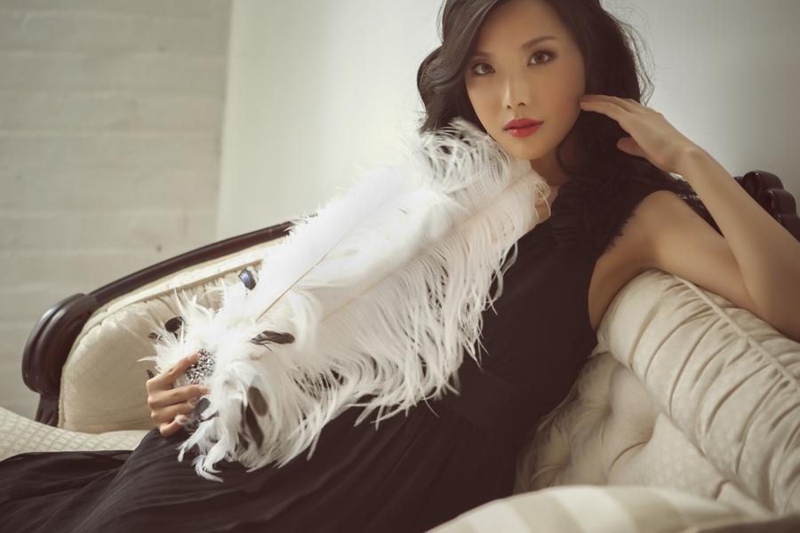 best asian makeup artist toronto