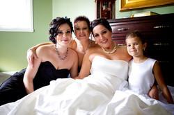 toronto bridal luxury makeup hair