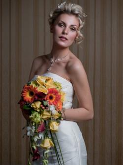 bridal hair and makeup toronto