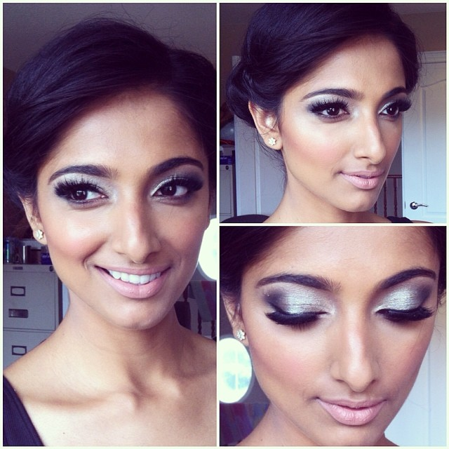 toronto makeup artist for weddings