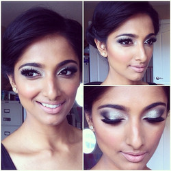 toronto makeup artist for weddings