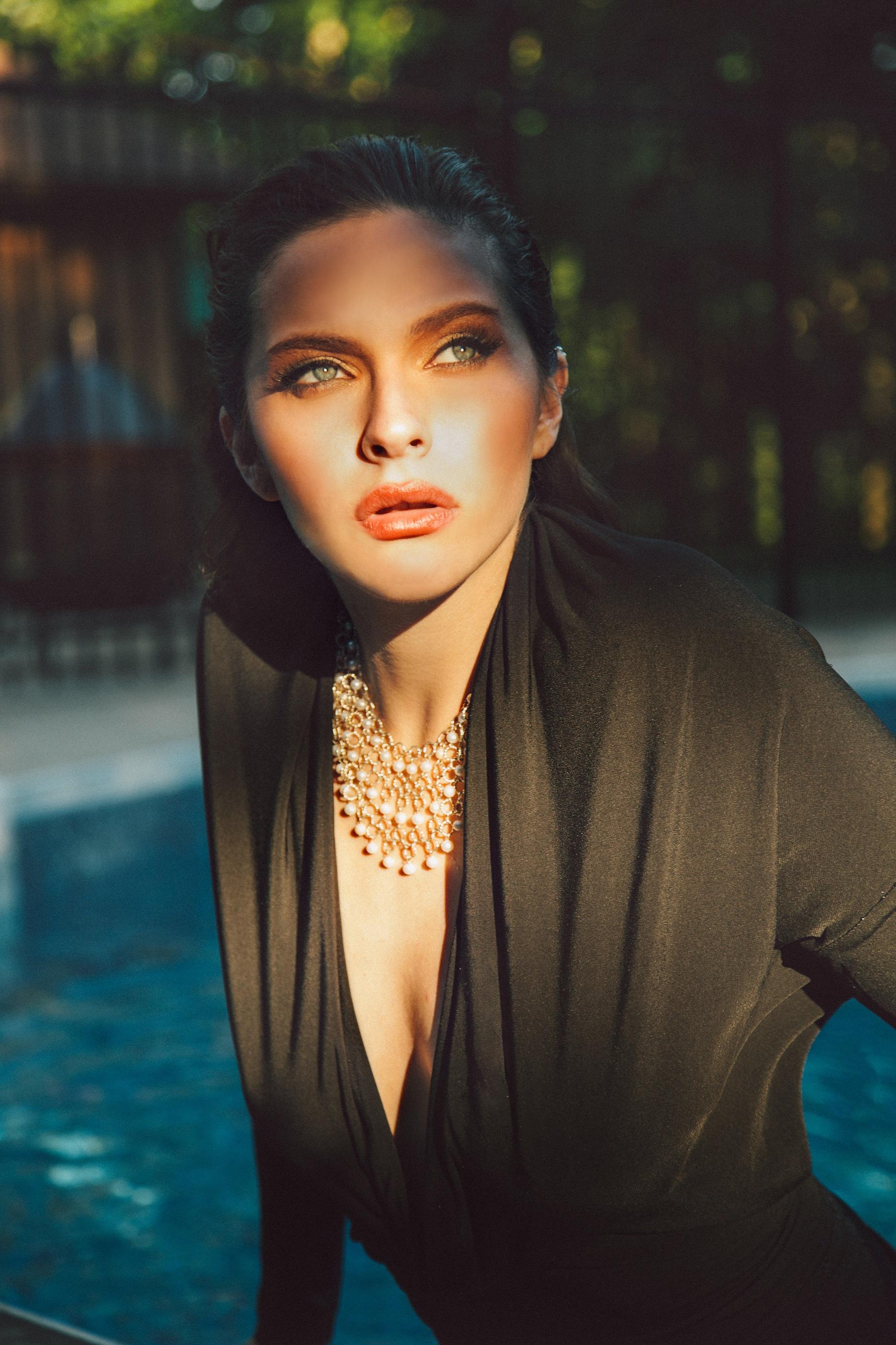 top toronto makeup artist Irene Sy