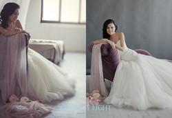 best asian bridal makeup
