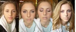 amazing makeup artist tin toronto