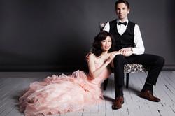 luxury wedding in toronto