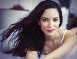 makeup artist for actor headshots