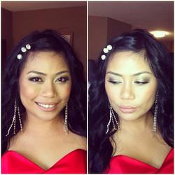 toronto filipino makeup artist
