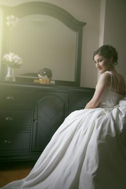 classic bridal makeup in toronto