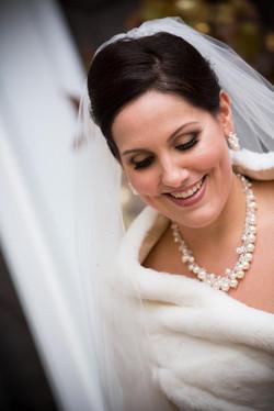 luxury bridal hair makeup in toronto
