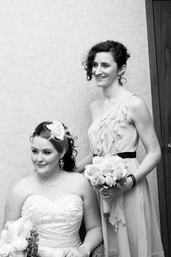 classy bride in toronto