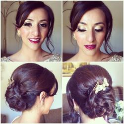 top toronto makeup artist for events