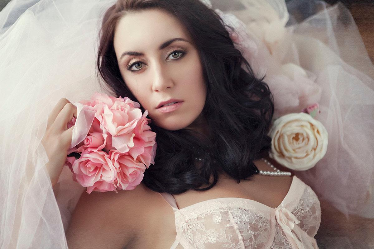 makeup artist for jewish weddings