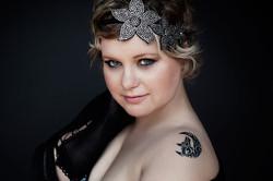 amazing makeup artist for head shots