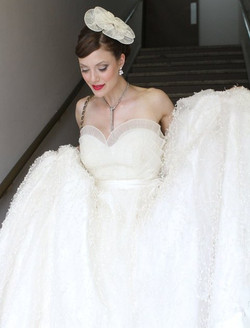 bridal makeup gta