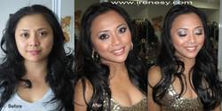 special event makeup toronto