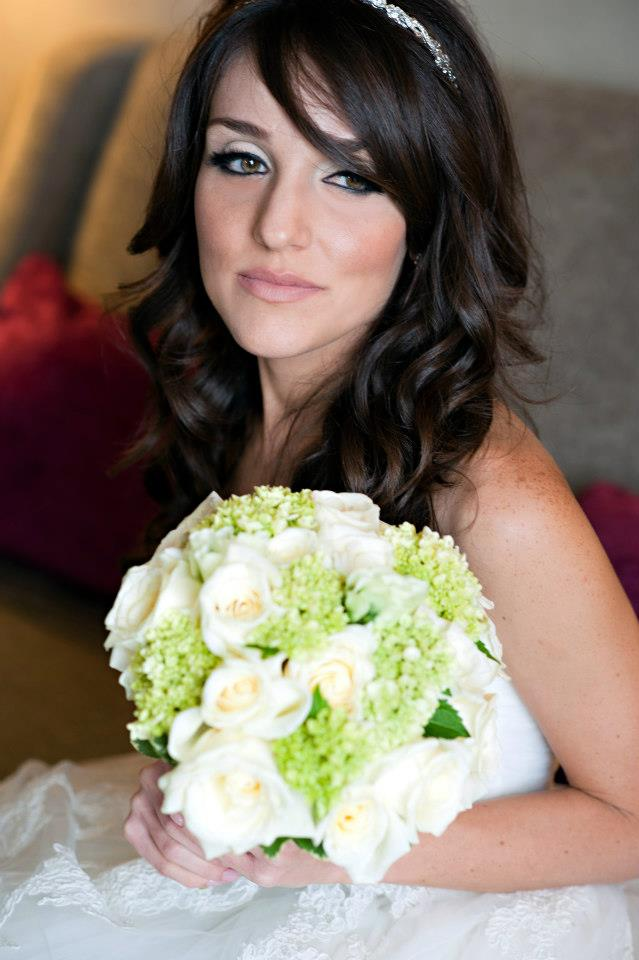 wedding makeup artist in toronto