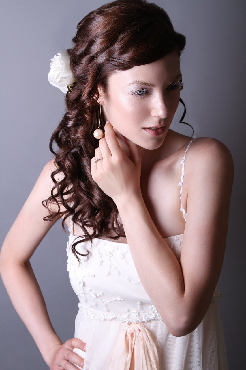 toronto luxury bridal makeup hair