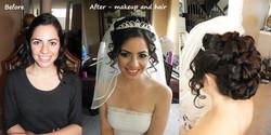 toronto wedding makeup