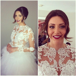 best toronto wedding makeup artist