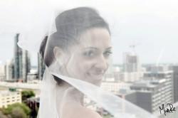 toronto weddings in the city