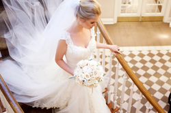 toronto luxury bridal hair makeup