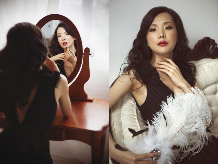 professional makeup artist for asian