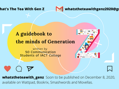 Book Review: An Interesting Perspective Of Gen Z