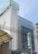 SP学院建物外観