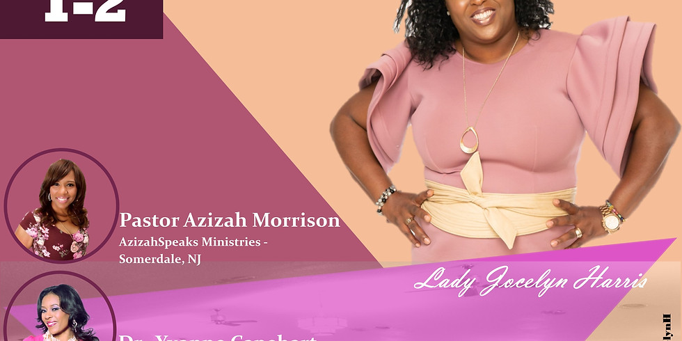 Leading Ladies Conference