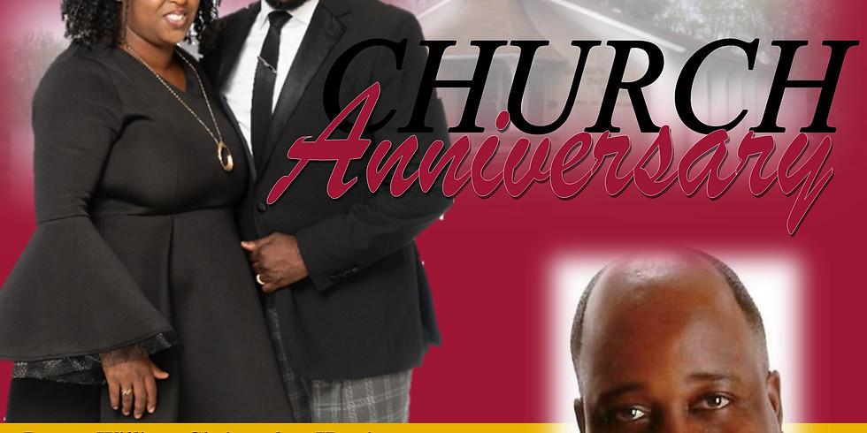 BFT Church Anniversary