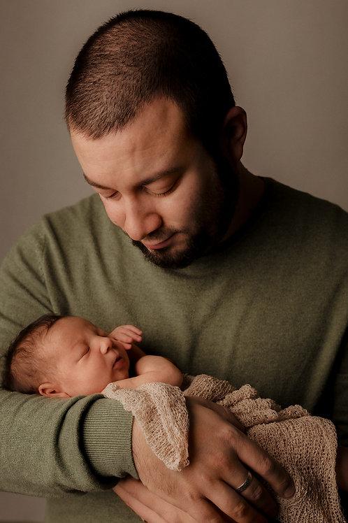 """SERVIZIO FOTOGRAFICO """"Newborn"""""""