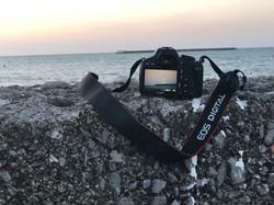 Canon vu par Iphone _Ciboure