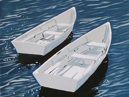 Adrift Too