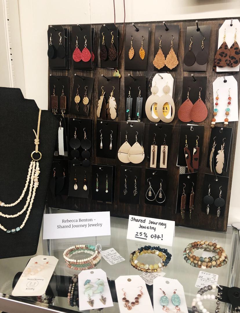 Sale on Jewelry