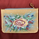 Thumbnail: Hand-Painted zip pouch