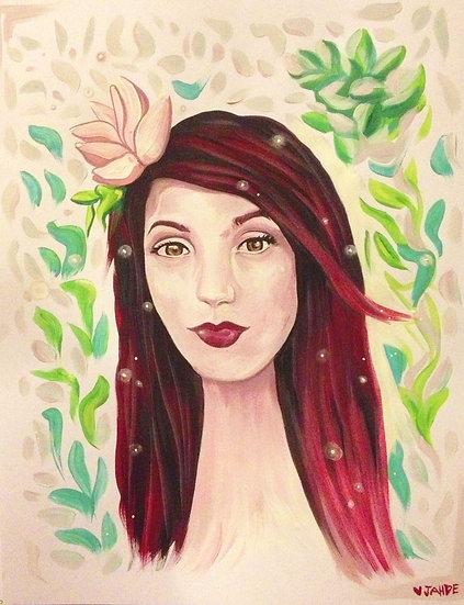 Custom Figurative Portraits