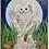 "Thumbnail: Canvas Print of ""Eternal Love"" (11""x14"")"