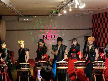無観客ライブ2020!!
