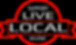 Live Local Music Logo