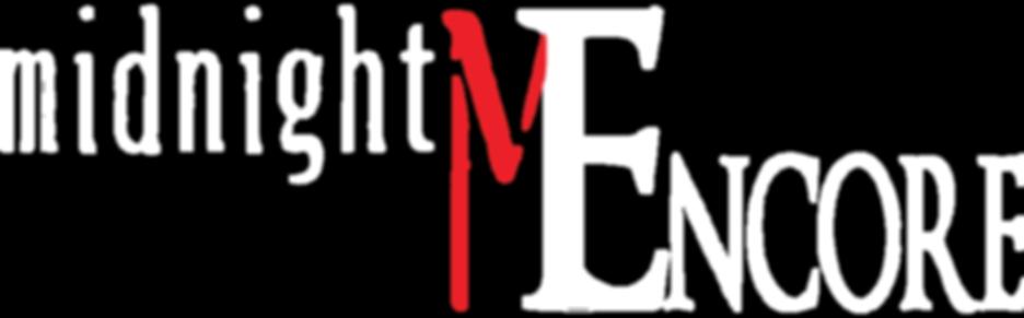 Midnight Encore Logo