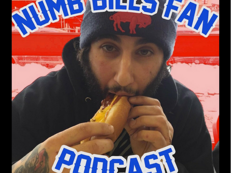 #214 Dave and Jeff FAST Jets at Bills Preview, KB Cut