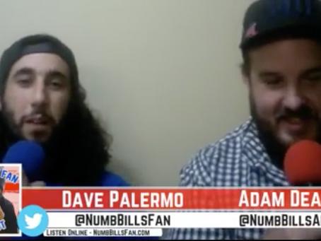 Numb Bills Fan Live - Episode 7